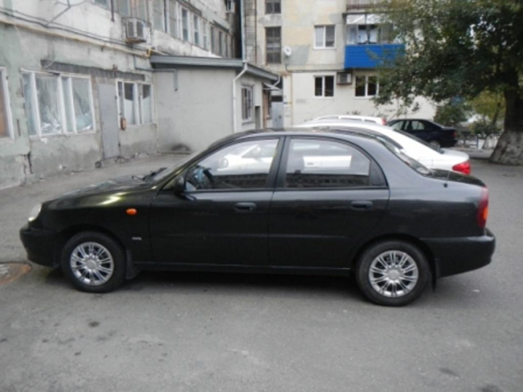Продажа Chevrolet Lanos, 2008…