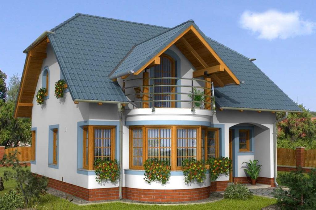 Дома в краснодаре с фото