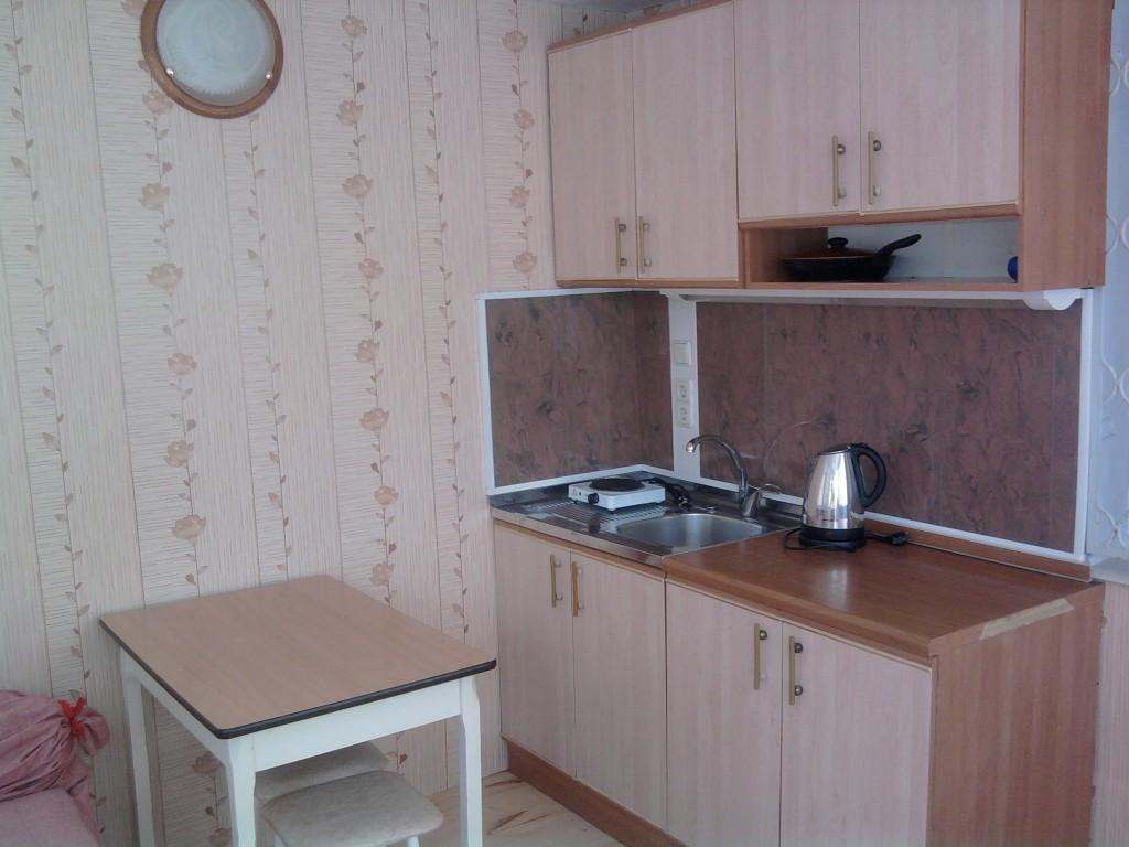Квартиры посуточно в Анапе снять без посредников